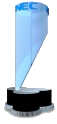 Tecom lecterns and podiums - best of infocomm